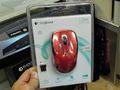超小型レシーバー採用の超寿命ワイヤレスマウス「M546」がロジクールから!