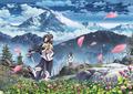 TVアニメ「うたわれるもの 偽りの仮面」、10月から2クールで放送! 新作ゲームを原作とした完全新作