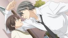 夏アニメ「純情ロマンチカ3」、PVと追加キャストを発表! PVには宇佐見秋彦による壁ドンも
