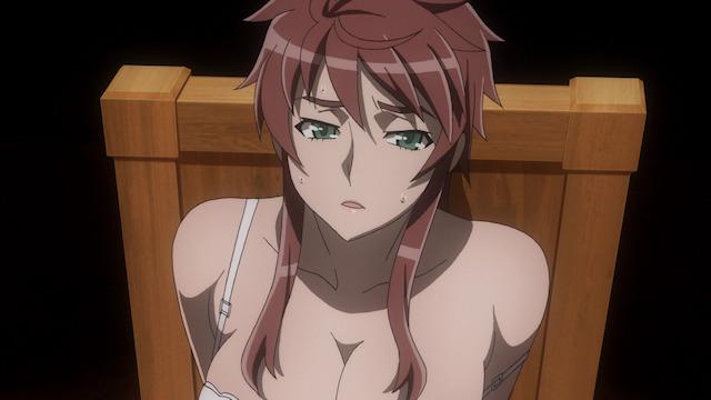 TVアニメ「トリアージX」、第9話のあらすじと先行場面写真を公開! 刑事・鈴江このみ拉致事件