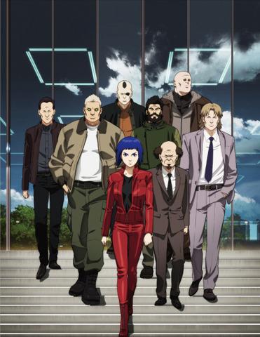攻殻機動隊、実写映画化に続いて舞台化が決定! 「攻殻機動隊ARISE」ベース、11月5日から東京芸術劇場で公演