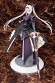 「シャイニング・レゾナンス」、神曲の竜騎士姫・エクセラの1/8フィギュアがコトブキヤから! 鎧はデジタル造形+手作業で