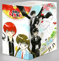 TVアニメ「境界のRINNE」、DVD情報を発表! 第1巻には描き下ろしイラスト仕様の全巻収納BOXが付属