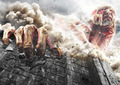 「進撃の巨人」、アニメ版と実写映画版のキャスト/監督が対談を実施! 三浦春馬:「テレビアニメ版を何回も観ていました」