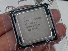 Iris Pro搭載&TDP35Wの省電力版Broadwell「Xeon E3-1265Lv4」が登場!
