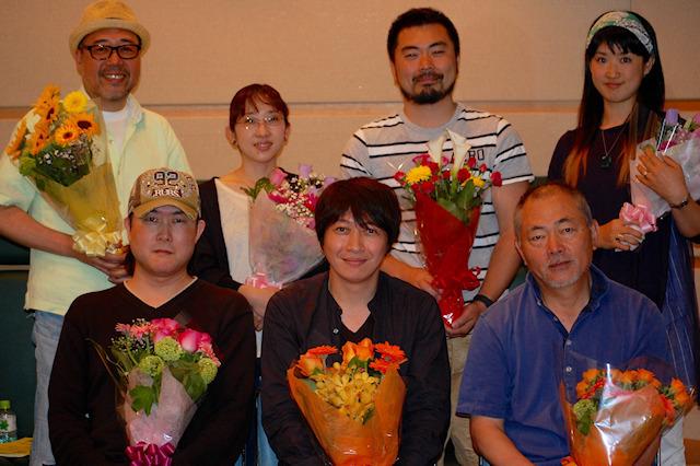 TVアニメ版ジョジョ第3部、全アフレコ終了後の声優コメントが到着! 小野大輔:「運昇さんをジジイと呼んでしまいます(笑)」