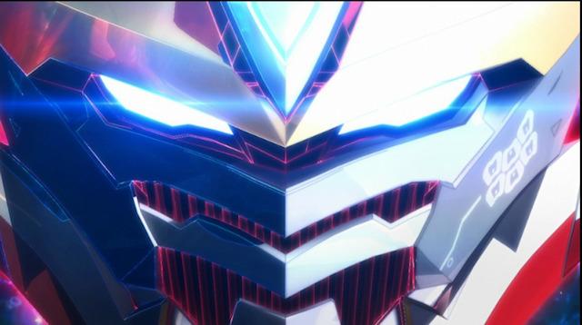 夏アニメ「アクエリオンロゴス」、PV第2弾を公開! May'nによるOP主題歌「ヤマイダレdarlin'」も