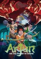 インド制作アニメ「アルジュンの大冒険」、第3弾を6月24日に日本初放送! インドの英雄は海を越えて神話の島へ