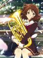 吹奏楽アニメ「響け!ユーフォニアム」、吹奏楽イベントの追加公演(夜の部)が決定! 京都での感謝イベント「南座へようこそ」も