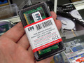 容量16GBのDDR3L SO-DIMM I'M Intelligent Memory「IMM2G64D3LSOD8AG-B15E」が登場!