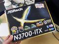 Braswel搭載のMini-ITXマザー2モデルがASRockから!