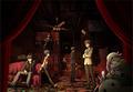 夏アニメ 「乱歩奇譚」、キャラクターボイス入りのロングPVを公開! 第1話「人間椅子 前編」のあらすじも