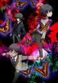 夏アニメ 「乱歩奇譚」、監督・岸誠二がコメントを発表! テーマは「人間認識」、OP映像には伏線がズラリ