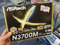 Braswell版Pentium搭載のMicroATXマザー「N3700M」がASRockから!