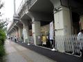 アキバ高架下ご当地グルメ屋台群「B-1グランプリ食堂」内覧会レポート! 第1弾は全14品、全品ワンコインで食べ応え十分