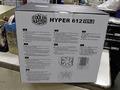 CDC技術採用のサイドフロー型CPUクーラー「Hyper 612 Ver.2」がCOOLERMASTERから!