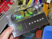 GUNNAR×Razerのコラボゲーミングアイウェア「RPG Designed by Razer」が登場!