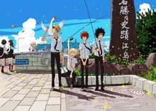 【季節を楽しむオススメ作品第4回】夏は冒険! 出会いが人生変えちゃうアドベンチャーアニメ