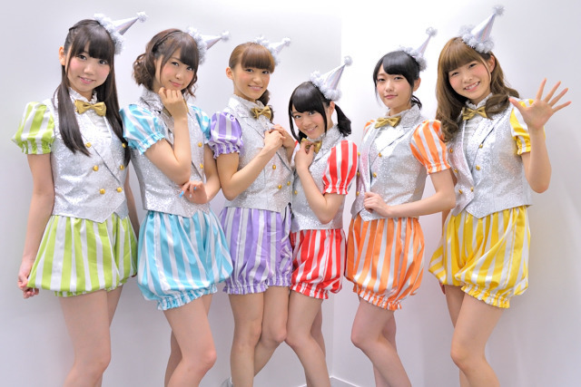 今のi☆Risの魅力がギュッと詰まったニューシングル!~i☆Ris「ドリームパレード」インタビュー~