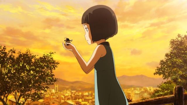 アニメ映画「心が叫びたがってるんだ。」、特報第2弾が解禁に! 前日譚を描くマンガ版の連載もスタート