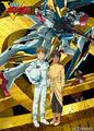 「機動戦士Vガンダム」、BD-BOXの宣伝キービジュアルを公開! 第2巻のオーディオコメンタリー出演者も