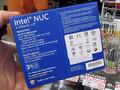 TDP6WのBraswell版Celeron搭載NUC「NUC5CPYH」が登場!