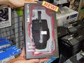 BMWデザイン採用の有線/無線マウス「Level 10 M Hybrid」がThermaltakeから!