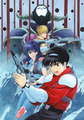 「赤い光弾ジリオン」、BD-BOXを9月に発売! 現Production I.G主力メンバーや京都アニメーションが参加した名作SFアニメ