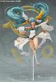 WIXOSS、「太陽の巫女 タマヨリヒメ」の等身大フィギュアがマックスファクトリーから! 限定版には描き下ろしPRカード2枚が付属