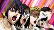 夏アニメ「監獄学園(プリズンスクール)」、第2話のあらすじと先行場面写真を公開! 「尻すぎていた男」