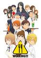 原作のラストまで描ききる! TVアニメ「WORKING!!!」鎌倉由実監督インタビュー