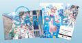 劇場アニメ「ARIA The AVVENIRE」、キャストコメント到着! 「コミケ88」にて限定前売券やグッズも発売決定!
