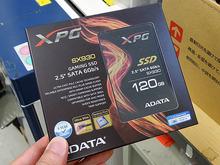 ゲーマー向けの高速SSD「XPG SX930」シリーズがADATAから!