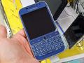 物理QWERTYキー搭載スマホ「BlackBerry Classic」にブルーモデルが登場!