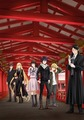 秋アニメ「ノラガミ ARAGOTO」、キービジュアルと放送情報を発表! 恵比寿役には置鮎龍太郎