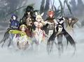 TVアニメ「六花の勇者」、御伽ねこむが公式コスプレイヤーに就任! コミケ88でコスプレ披露と無料配布を実施