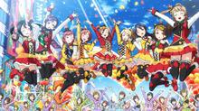 劇場版ラブライブ!、約7週間で興行収入22億円を突破! すでに150万人以上を動員