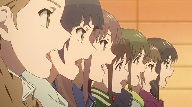 映画「Wake Up, Girls! 青春の影」の本予告映像が公開! 劇場前売特典はキュートなコラボクリアファイル
