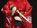 日本刀×エヴァの究極の和ドール誕生! 第1弾・アスカが予約受付スタート