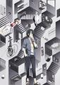 秋アニメ「すべてがFになる」、キャストを発表! 早熟の天才プログラマー・真賀田四季を演じるのは木戸衣吹