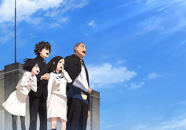 アニメ映画「心が叫びたがってるんだ。」、本予告を公開! 乃木坂46が歌う主題歌や岡田麿里による劇中歌も登場
