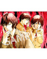 TVアニメ「乱歩奇譚」、古屋兎丸と倉花千夏による応援イラストを公開! 視聴者参加型の投票企画も開催中