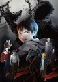 劇場アニメ3部作「亜人」、第1部は11月27日公開! 本予告&メインビジュアルが解禁に