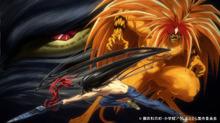 """TVアニメ「うしおととら」、第2期EDテーマを発表! 湘南乃風・若旦那が""""とら""""の視点で描いたロックナンバー"""
