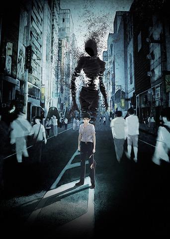 劇場アニメ3部作「亜人」、TVシリーズ制作決定! 2016年1月よりMBS・TBSで放送のほか、Netflixで全世界へ配信