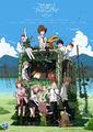 アニメ映画「デジモンアドベンチャー tri.」、新キャラ/キャストを発表! 選ばれし子どもたち8人のボイス付きPVも完成
