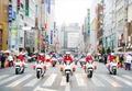3Dアニメ映画「とびだすプリパラ」、秋の交通安全イベント開催決定! 茜屋日海夏、澁谷梓希、渡部優衣が出演