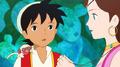 日アニ40周年シンドバッド3部作、第2部「シンドバッド 魔法のランプと動く島」は2016年1月に公開! 本ビジュアルやPVも解禁