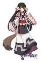 秋アニメ「うたわれるもの 偽りの仮面」、声優コメント到着! 「前作からの関係性を感じさせるシーンも出てきます」
