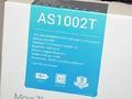 スタイリッシュデザイン採用のエントリー向けNAS2モデルがASUSTORから!